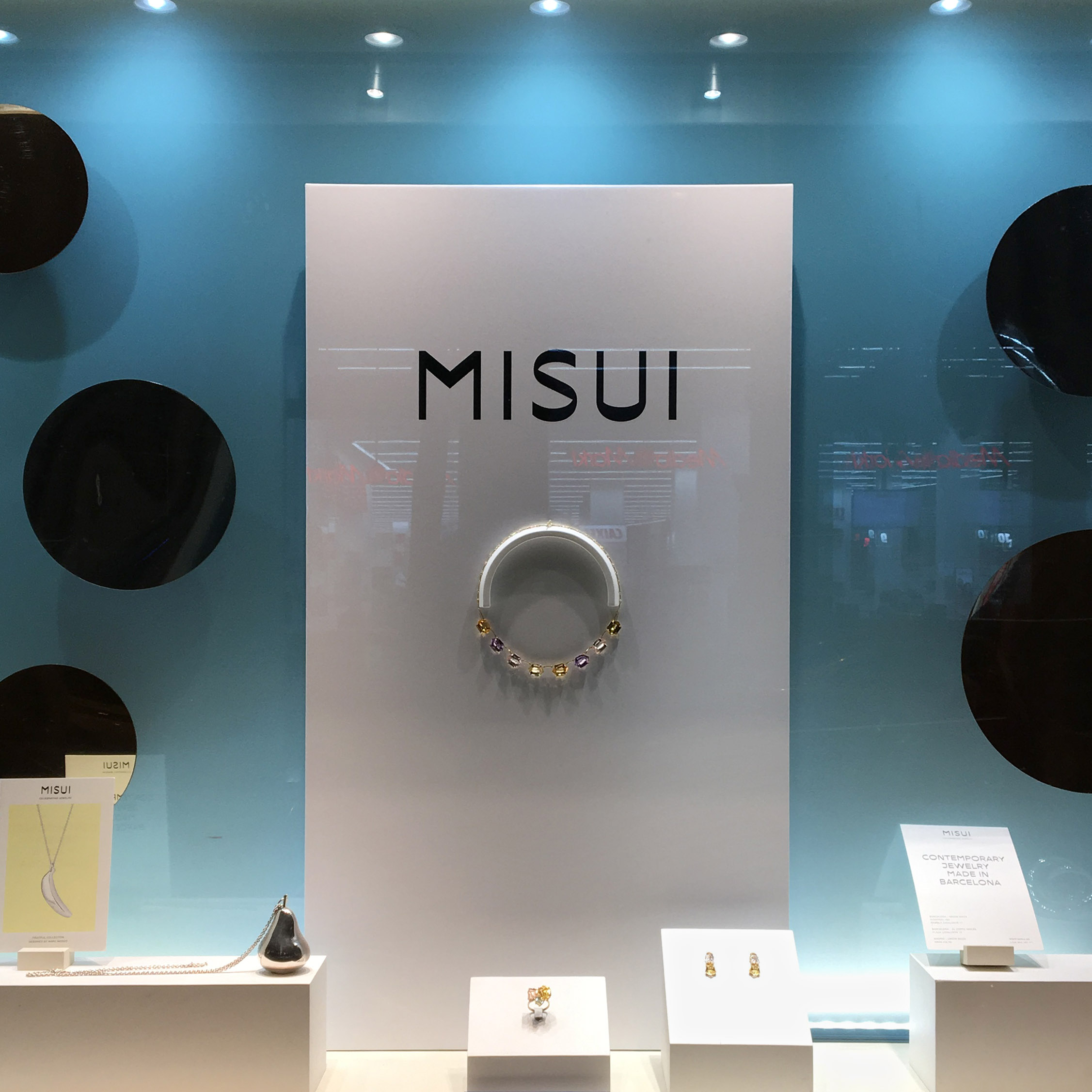 Escaparate Misui